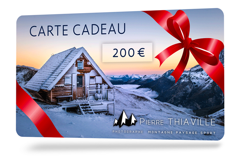 CARTE CADEAU PHOTO