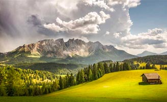 Vente Photo Art Dolomites